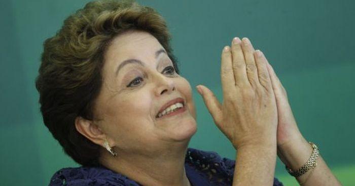 Dilma Rousseff  (Foto: Fernando Bizerra Jr. / EFE)