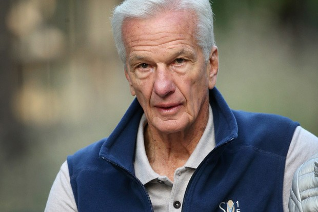 Jorge Paulo Lemann (Foto: Getty Images)