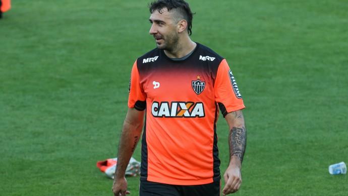 Lucas Pratto Atlético-MG (Foto: Bruno Cantini/ Flickr Atlético-MG)