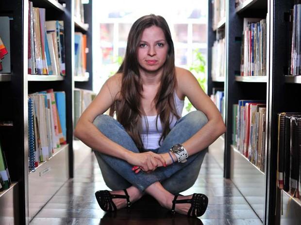 Para Vanessa, escolas precisam ouvir melhor as vítimas e praticantes de bullying (Foto: Arquivo pessoal/Vanessa Bencz)