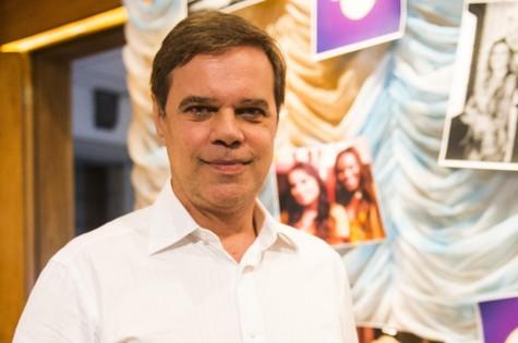 Diogo Vilella (Foto: João Miguel Júnior/ TV Globo)
