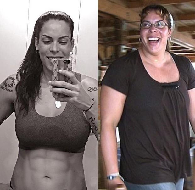 Rebeca Gusmão  (Foto: Reprodução/Instagram)