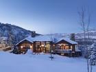 Mariah Carey passa férias em Aspen, nos EUA, em casa alugada a R$ 34 mil por dia; veja fotos