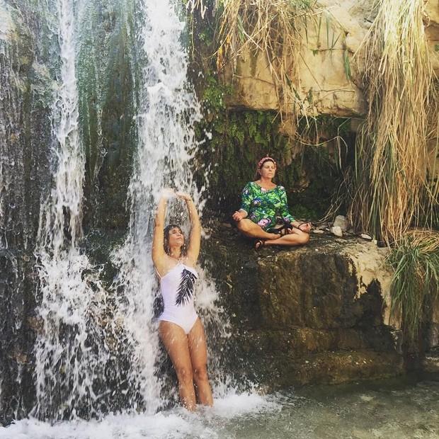 Flavia Alessandra (Foto: Instagram / Reprodução)