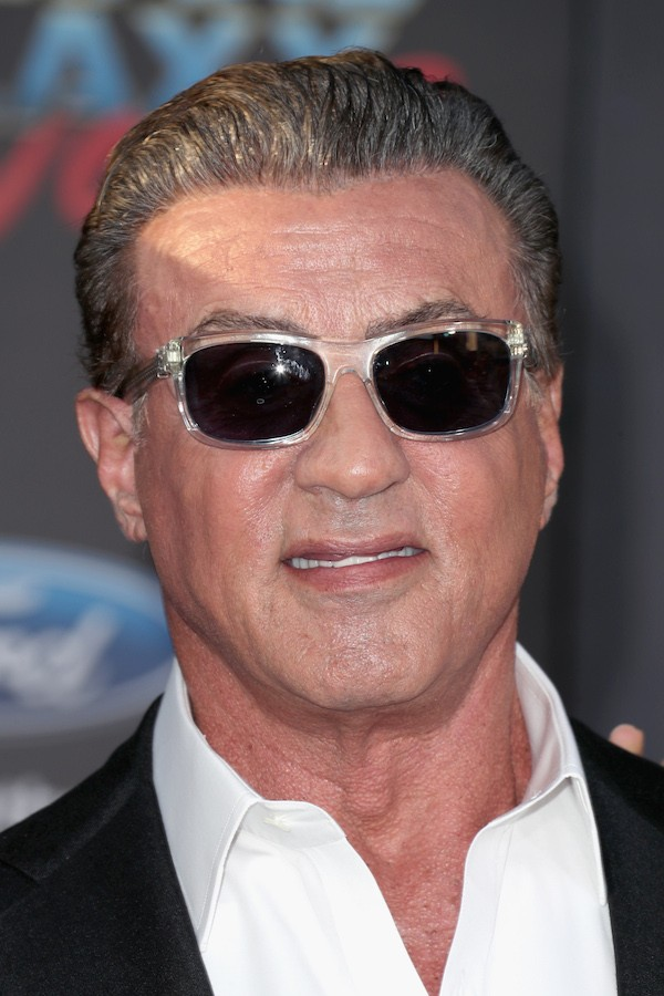 O ator Sylvester Stallone (Foto: Getty Images)