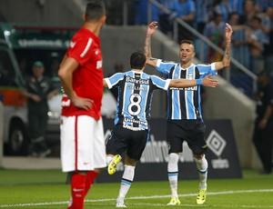 Gre-Nal 407 Grêmio Inter Campeonato Brasileiro Arena Giuliano Luan