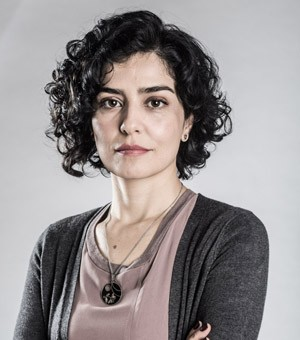Leticia Sabatella   (Foto: Divulgao/Jorge Bispo)