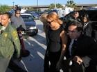 Depois de alegar doença, Lindsay Lohan comparece a audiência