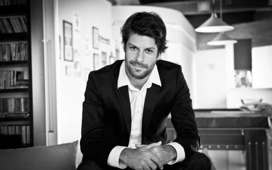 Felipe Prazeres é considerado por Isaac Karabtchevsky como um dos maiores talentos de sua geração (Foto: Divulgação)