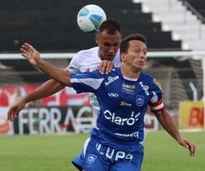 Guaru e Eli Sabiá (Foto: Rogério Moroti/Ag. Botafogo)