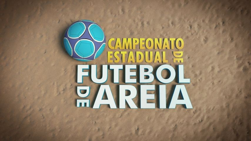 Futebol de Areia no ES (Foto: Divulgação)