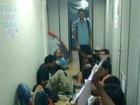 Estudantes ocupam prédio da reitoria da Universidade Federal do Amapá