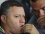 Indecisão da diretoria não atrapalha foco de Pachequinho no Coritiba