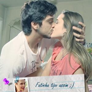 Casei com o homem da minha vida! (Malhação/TV Globo)