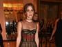 Veja o estilo de Emma Watson e mais em prêmio em Londres