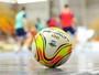 Horizonte e Grêmio Recreativo estarão na 1ª edição da Copa do Brasil de futsal