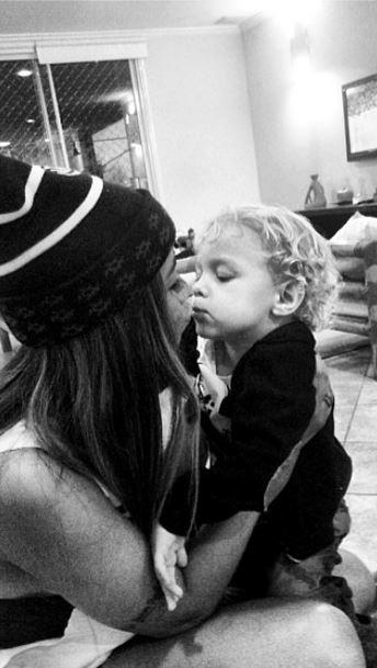 Irmã de Neymar, Rafaella Santos (Foto: Instagram / Reprodução)