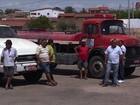 Agricultores de PE sofrem com a falta de água dos carros-pipa