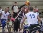 Asdef vence seus dois jogos no N/NE de Basquete em Cadeira de Rodas