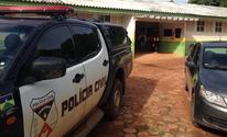 Mulher é assaltada e agredida em Guajará (Júnior Freitas/G1)