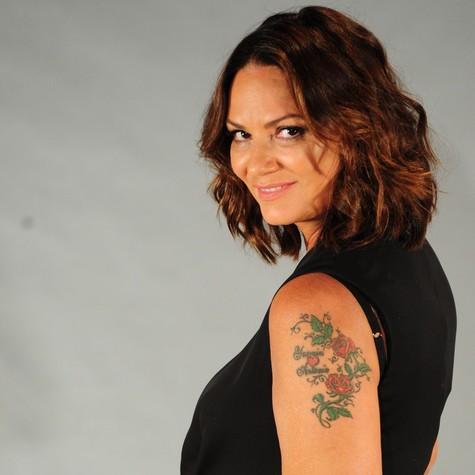Luiza Brunet estará na série 'Correio feminino', do 'Fantástico' (Foto: João Cotta/TV Globo)