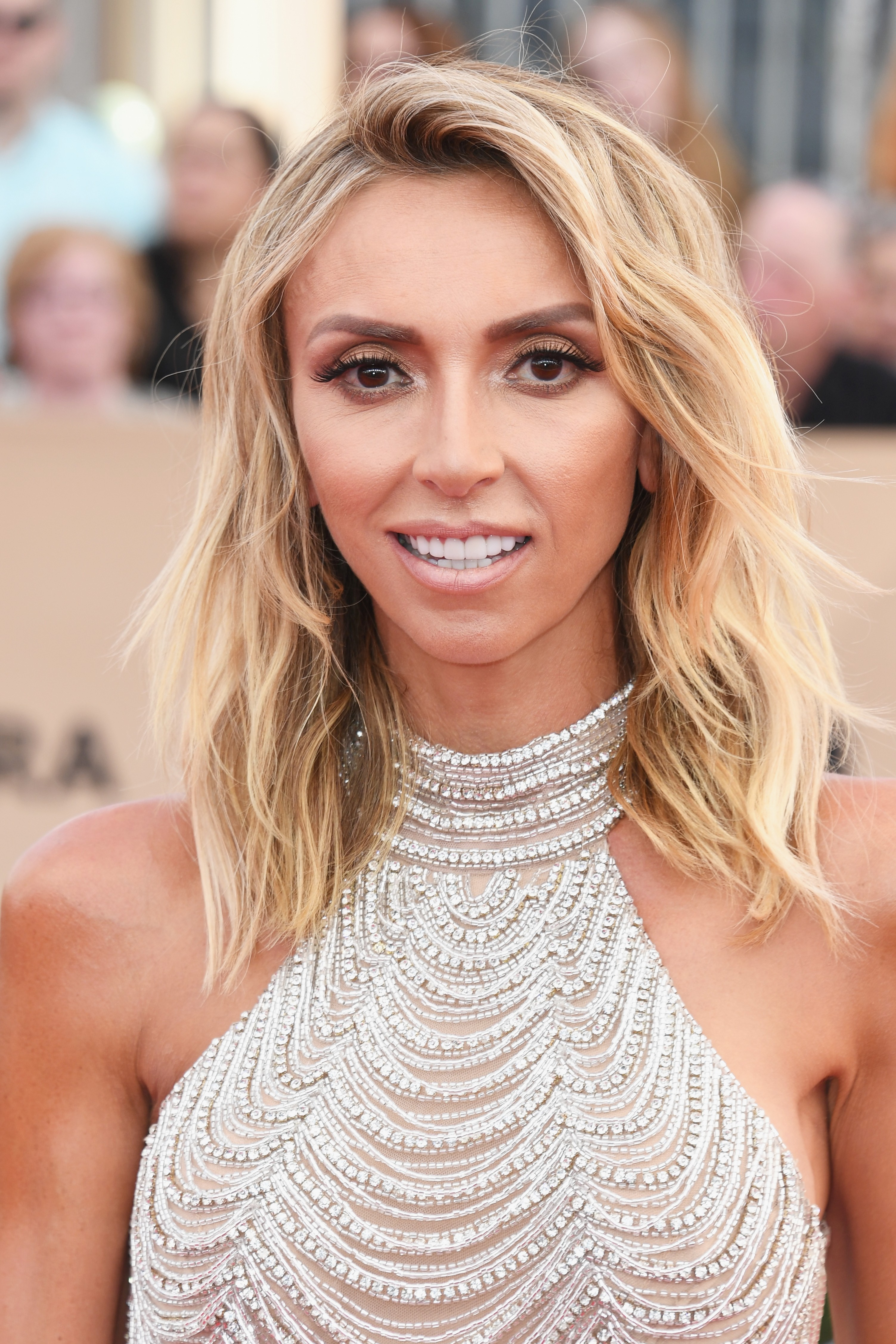 Giuliana Rancic  (Foto: Getty/Frazer Harrison)