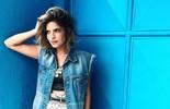 Confira os looks da semana da apresentadora Paula Magalhães (Divulgação)
