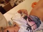 Pietra Príncipe quase mostra demais em foto: 'Pentelhos: Parem de ser'