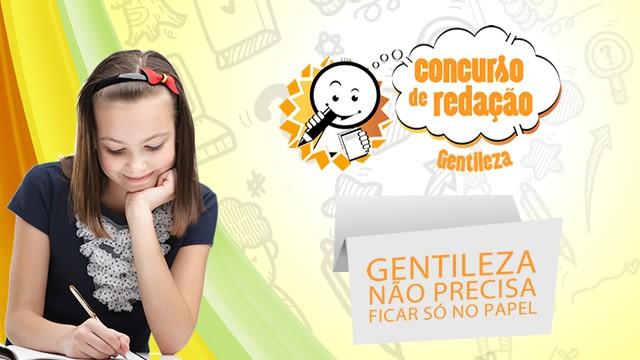 Concurso de Redação 2012  (Foto: Arquivo  / TV TEM)