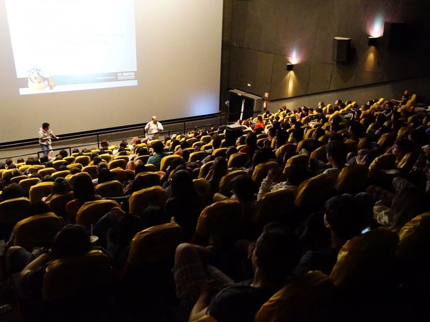 Revisão para o Enem 2016 acontecerá nas cidades de Santos e Praia Grande (Foto: Divulgação/Centro Educacional Objetivo)