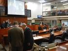 Vereadores de Cuiabá interrompem recesso para votar 11 projetos de lei