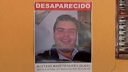 Família procura por jovem desaparecido em cidade de MG