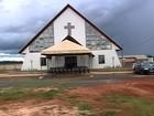 Igrejas são furtadas em bairro de Araxá no intervalo de uma semana