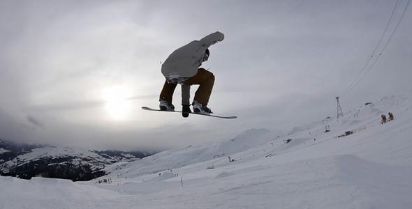 Melhores Resorts de Inverno, Ep3, matria (Foto: divulgao)