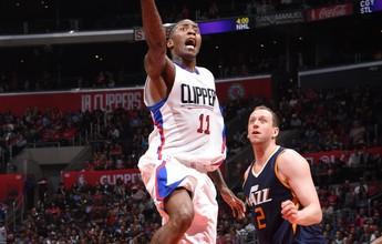 Eterno sexto homem explode na reta final e garante vitória dos Clippers
