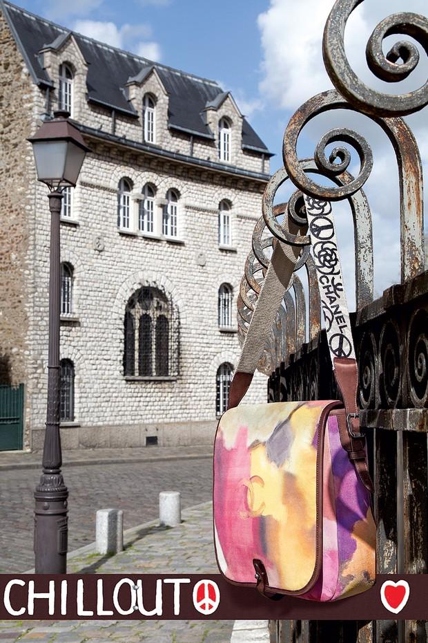 Os hotéis mais românticos de Paris (Foto: Arquivo Vogue)