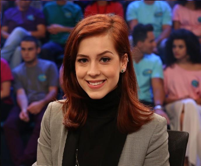 Sophia Abrahão (Foto: Carol Caminha/Gshow)