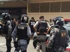 Polícia Militar é acionada por conta de tumulto em supermercado da Walmart
