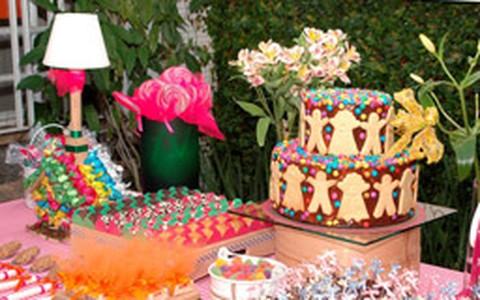 Festa de criança em casa: dicas para organizar um aniversário inesquecível