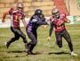 Sem apoio, Desportiva Piratas desiste da Liga Nacional de futebol americano