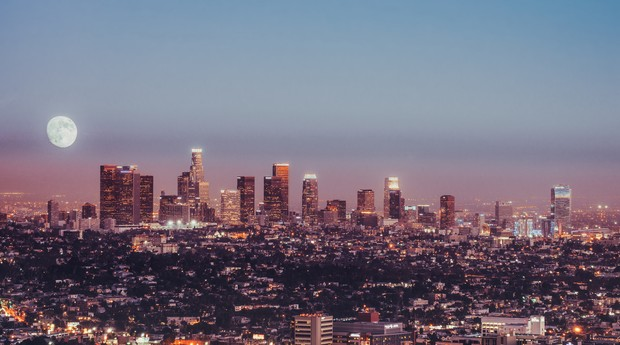 Los Angeles (Foto: Aleks Ivic)