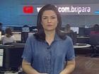 Ribeirinhos e agricultores de Abaetetuba interditam rodovia no Pará