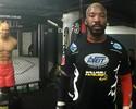 Depois do TUF: calejado por corte do UFC, Patolino recomeça em nova casa