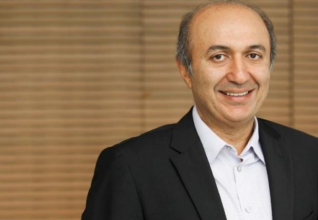 Tarek Farahat, presidente global de marketing e inovação da JBS (Foto: Divulgação)