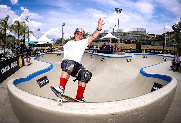 Pedro Barros mineirinho Mundial de Skate Bow (Foto: Divulgação / AGIF)