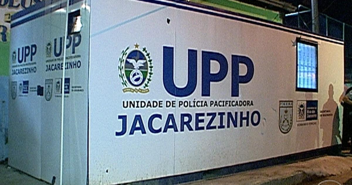 Resultado de imagem para Unidade de Polícia Pacificadora do Jacarezinho