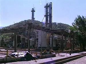 fábrica (Foto: Reprodução/ TV Tribuna)