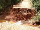 União reconhece emergência de mais 4 cidades do RS afetadas por chuva