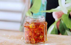 Como fazer conserva de pimenta dedo-de-moça
