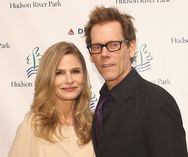 Kevin Bacon e Kyra Sedgwick (Foto: Getty Images)